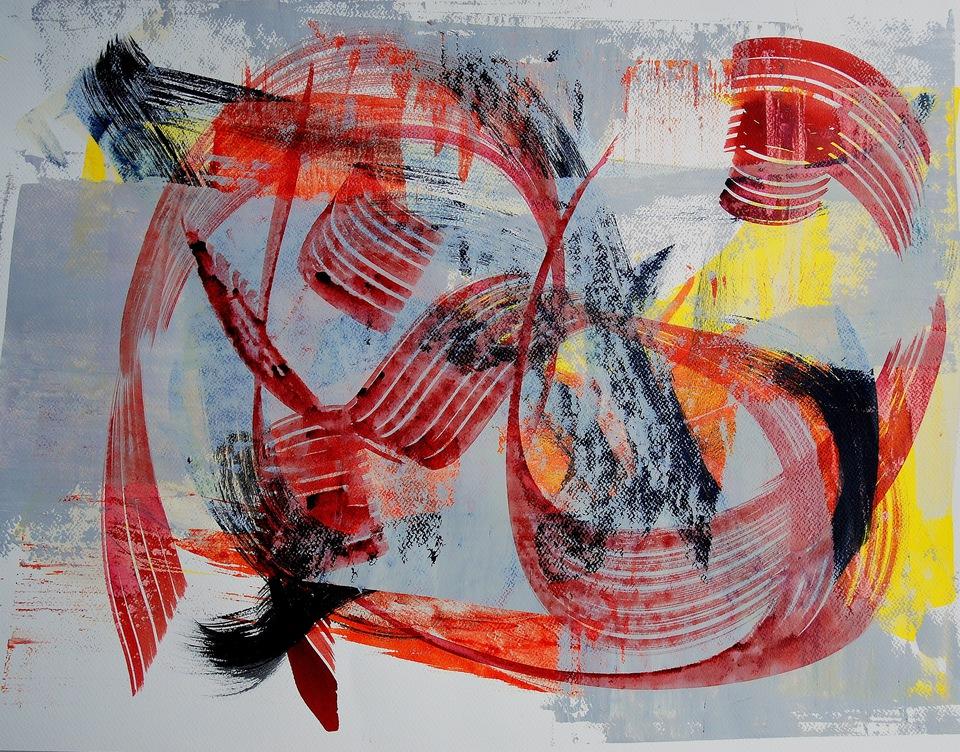 Galerie des Calligraphies 06